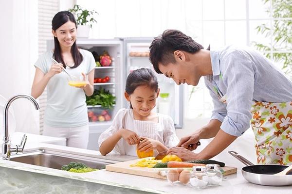 Những kỹ năng sống nhất định nên trang bị cho trẻ - Ảnh 1