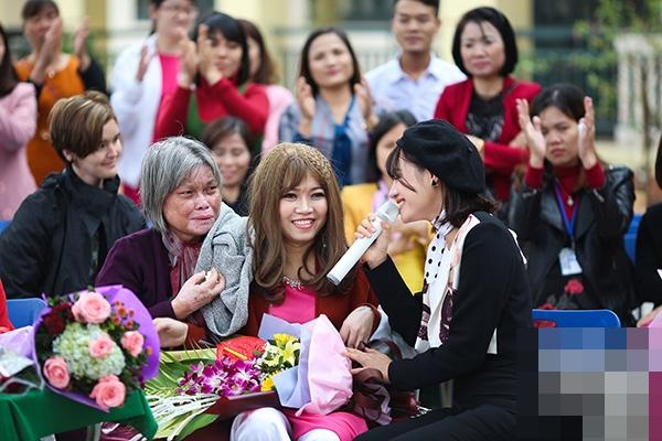 Cô giáo ung thư giai đoạn cuối Nguyễn Phạm Thanh Hằng đã qua đời khiến nhiều người bật khóc - Ảnh 3
