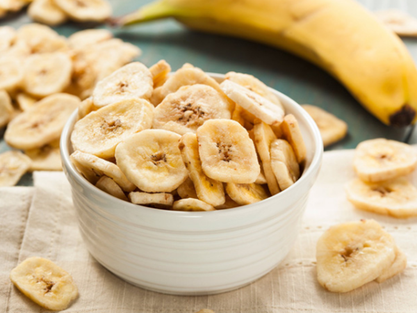 Chuối ngon nhưng không được ăn bừa bãi: có 4 điều 'cấm kỵ' khi ăn loại quả này mà bạn cần nhớ - Ảnh 4