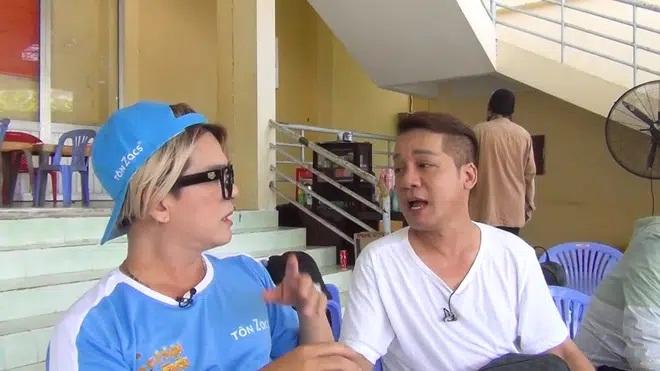 Minh Nhí 'xin' Việt Hương chiếc ô tô 2 tỷ, Vũ Hà trách: Tôi thấy ai đi xin xỏ là ghét lắm - Ảnh 2