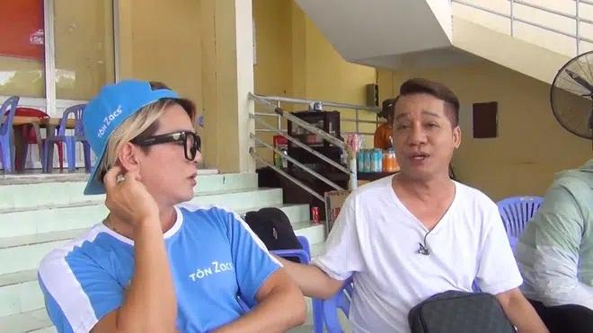Minh Nhí 'xin' Việt Hương chiếc ô tô 2 tỷ, Vũ Hà trách: Tôi thấy ai đi xin xỏ là ghét lắm - Ảnh 3