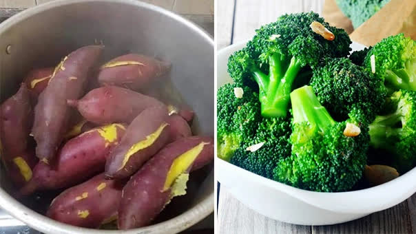 9 thực phẩm 'ức chế' ung thư từ sớm, ăn hàng ngày phòng ung thư tới 90% - Ảnh 1