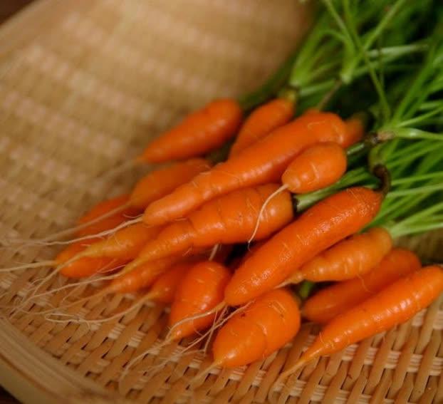 9 thực phẩm 'ức chế' ung thư từ sớm, ăn hàng ngày phòng ung thư tới 90% - Ảnh 2