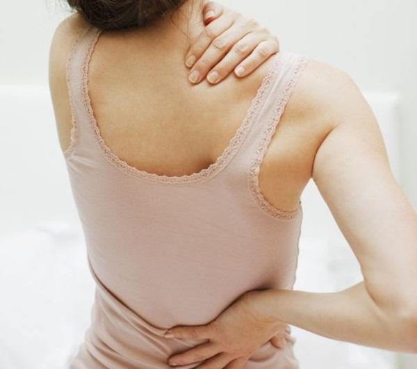 Hàng triệu phụ nữ vẫn mặc áo ngực 30/30 ngày mà không biết điều này để tự cứu sống mình thì sẽ hối hận cả đời đấy! - Ảnh 6