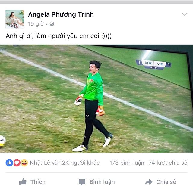 Không ồn ào, Hoa hậu Phạm Hương lặng lẽ làm điều này với Bùi Tiến Dũng - Ảnh 5