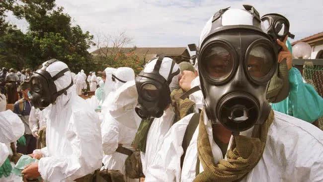 Cảnh báo một loại virus gây chết người gấp 75 lần virus SARS-CoV-2 và có thể trở thành đại dịch tiếp theo - Ảnh 2