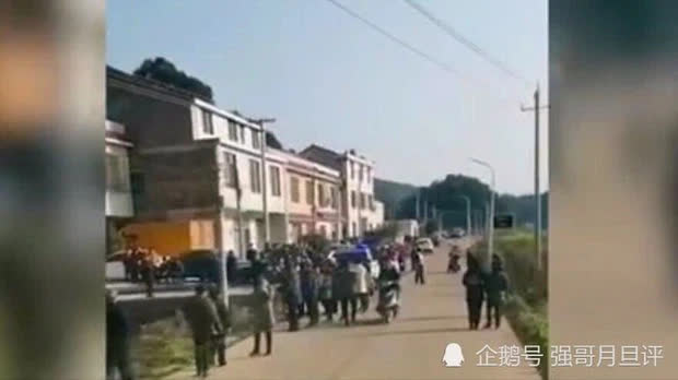 Thảm án chấn động Trung Quốc đầu Năm mới: 4 người trong gia đình tử vong, 2 người con thoát chết, nghi trả thù vì bị 'cắm sừng' - Ảnh 1