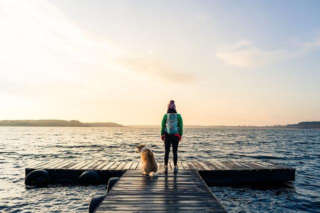 Nếu cuộc sống khiến bạn mệt mỏi quá, hãy nghĩ tới 3 điều quan trọng này để tiếp tục: Sau cơn mưa, sẽ luôn có cầu vồng! - Ảnh 2