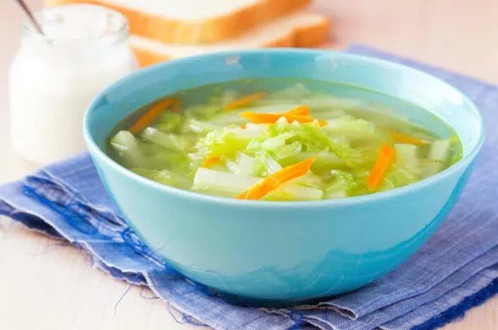 Thêm một gợi ý để chị em tham khảo khi chung tay giải cứu nông sản vùng dịch: Món soup dễ nấu, ăn càng nhiều cân càng giảm! - Ảnh 5