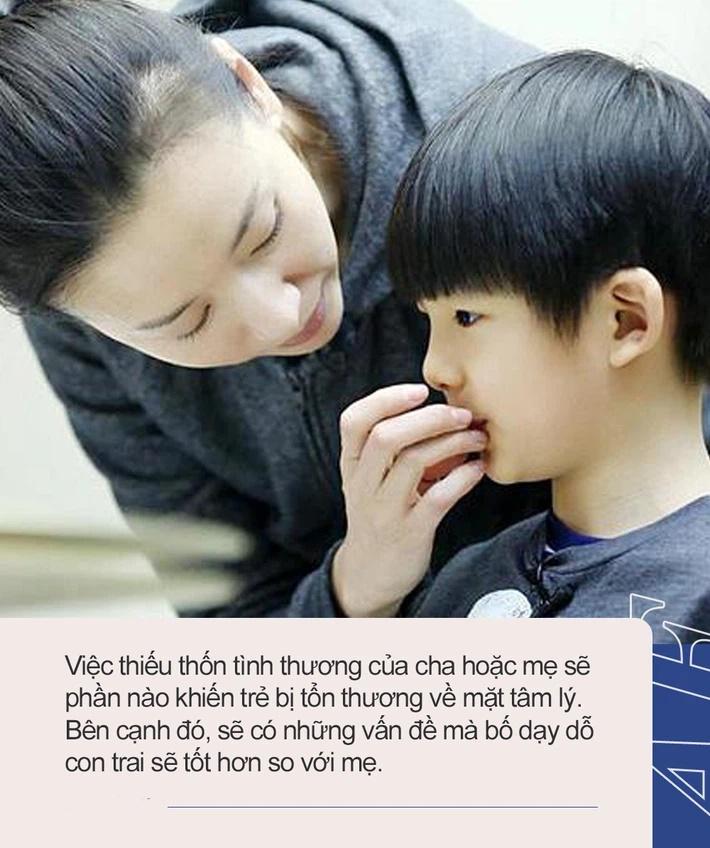 Mỹ nhân 'Chúc Anh Đài' đã dạy con trai như nào mà khiến dân tình lo toát mồ hôi cho cô gái nào cậu bé lấy làm vợ sau này? - Ảnh 5
