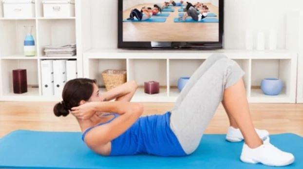 9 quy tắc vàng trong tập luyện thể dục thể thao mùa dịch COVID-19 - Ảnh 1