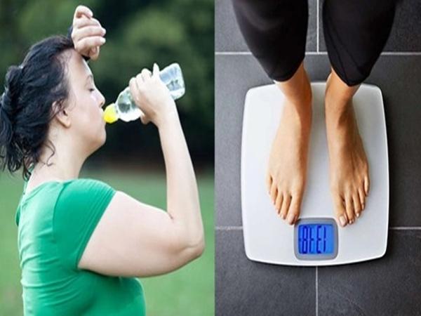 5 kiểu uống nước giúp giảm cân nhanh chóng, đánh bay mỡ bụng mà không cần nhịn ăn - Ảnh 1