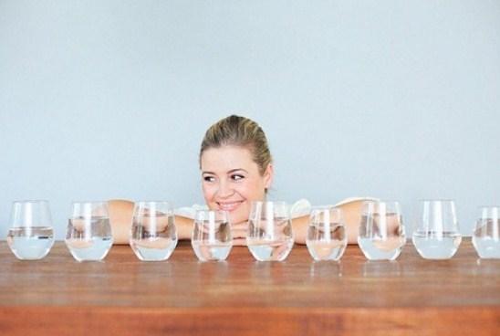 5 kiểu uống nước giúp giảm cân nhanh chóng, đánh bay mỡ bụng mà không cần nhịn ăn - Ảnh 3