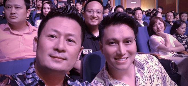 Diễn viên Việt Anh gây hoang mang với combo mặt đơ cứng và mũi méo mó, xiêu vẹo lạ thường - Ảnh 3