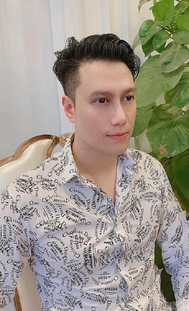 Diễn viên Việt Anh gây hoang mang với combo mặt đơ cứng và mũi méo mó, xiêu vẹo lạ thường - Ảnh 4