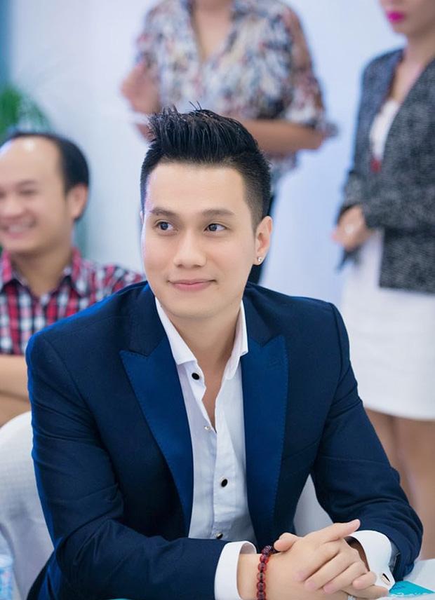 Diễn viên Việt Anh gây hoang mang với combo mặt đơ cứng và mũi méo mó, xiêu vẹo lạ thường - Ảnh 5