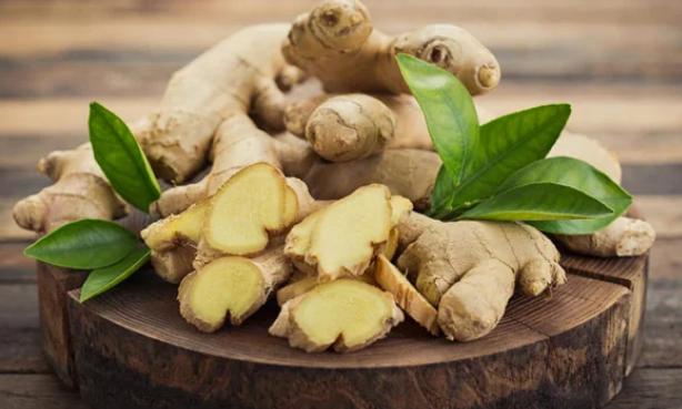 10 thực phẩm cực tốt cho cổ họng, giúp chống viêm kháng khuẩn ngăn ngừa virus - Ảnh 5