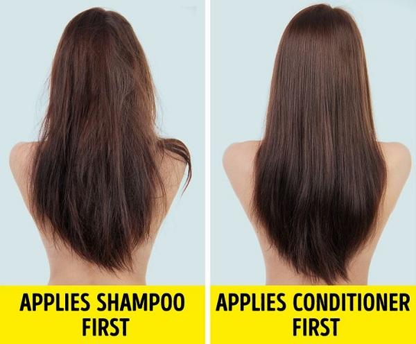 8 sai lầm khi gội đầu làm tóc khô, gây viêm da đầu - Ảnh 3