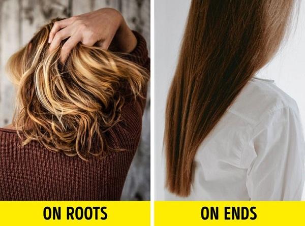 8 sai lầm khi gội đầu làm tóc khô, gây viêm da đầu - Ảnh 7