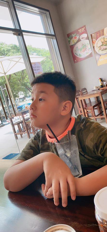 con trai le phuong 1
