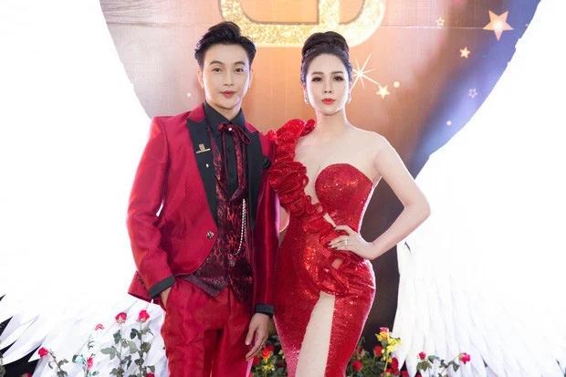 Nhật Kim Anh khoe xế xịn hậu ồn ào tình cảm với TiTi (HKT) - Ảnh 6