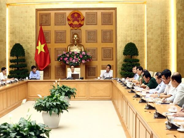 Quyền Bộ trưởng Y tế Nguyễn Thanh Long nói về trường hợp bệnh nhân Covid-19 đầu tiên tử vong - Ảnh 1
