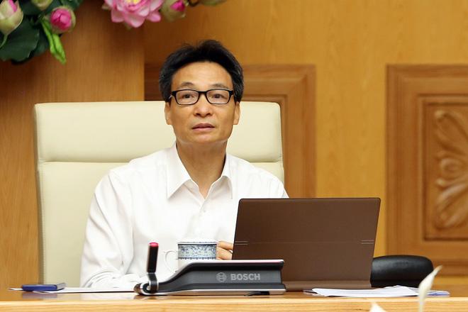 Quyền Bộ trưởng Y tế Nguyễn Thanh Long nói về trường hợp bệnh nhân Covid-19 đầu tiên tử vong - Ảnh 2