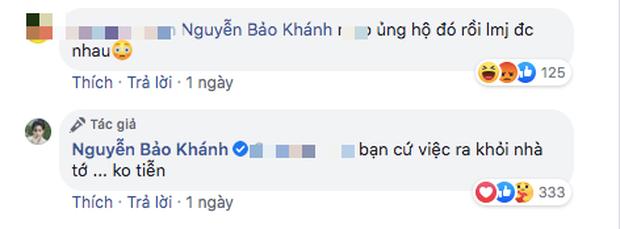 Bị công kích khi sắp ra mắt MV thuộc dự án cộng đồng, K-ICM hùng hồn tuyên bố cho antifan... một đi không trở lại - Ảnh 2