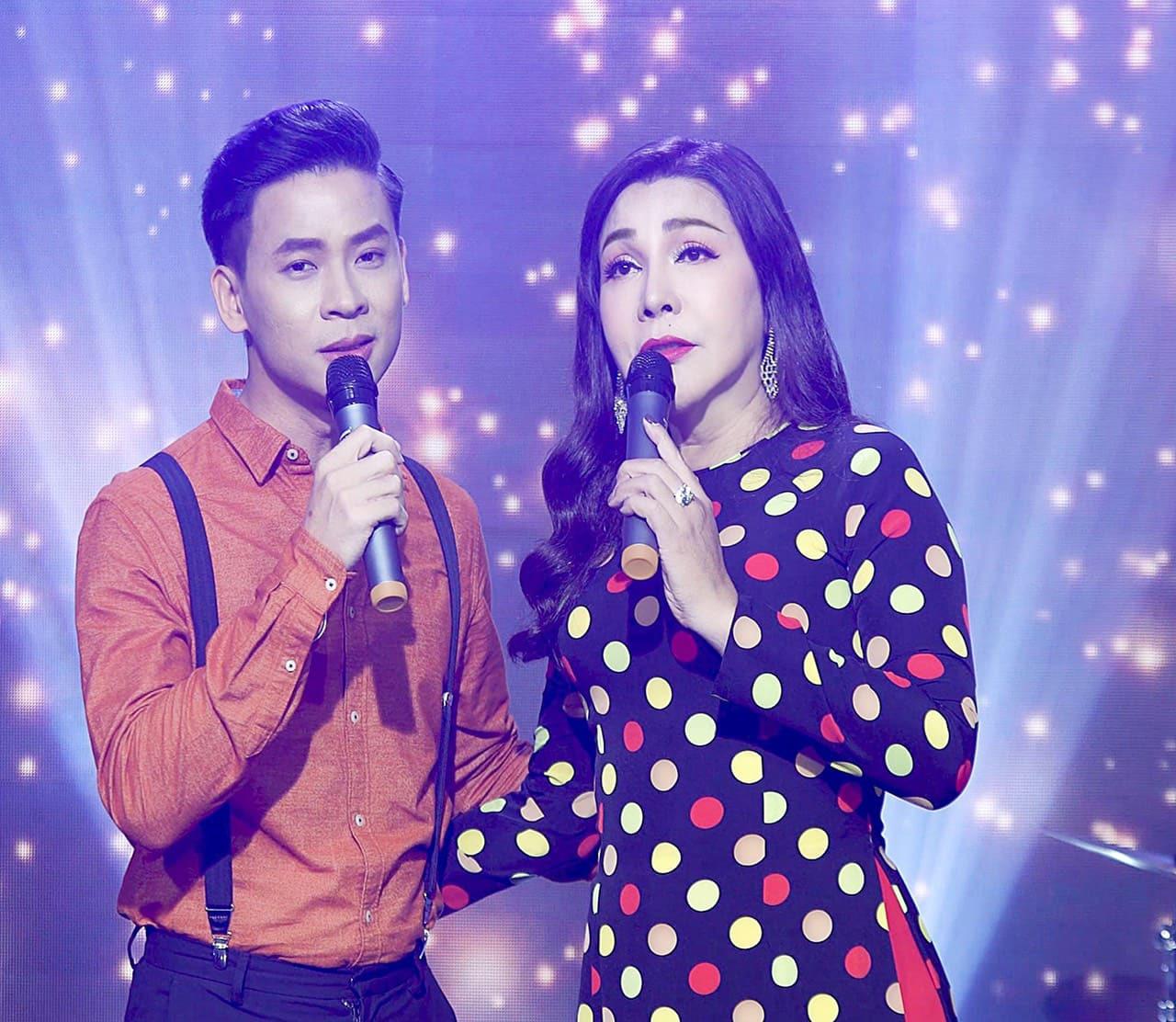 Cắn rứt câu nói của chồng cũ trước khi mất, ca sĩ Nguyễn Trang My: Giống như tôi bị quả báo - Ảnh 2