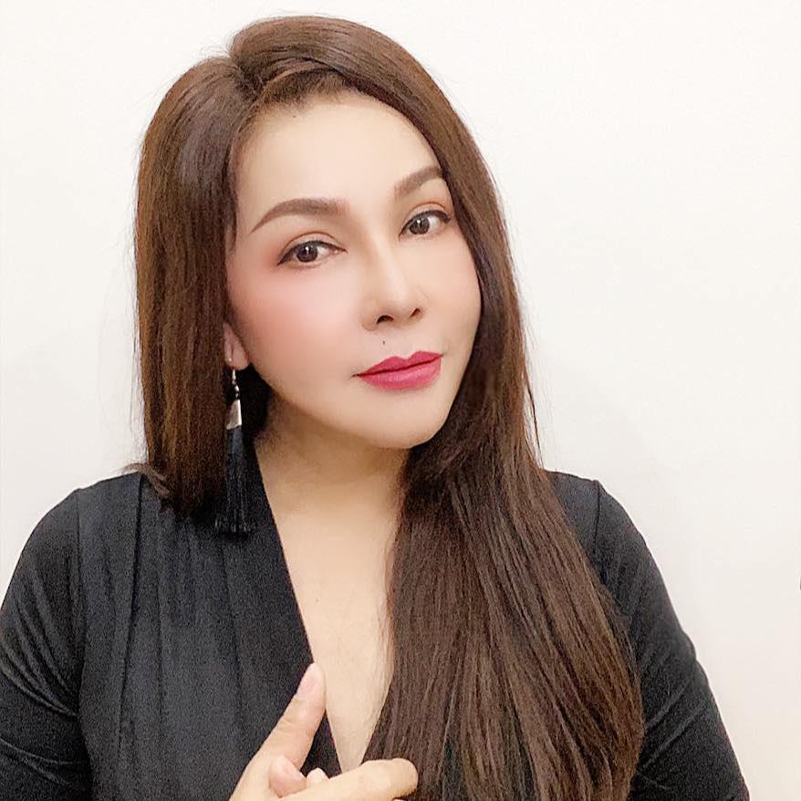 Cắn rứt câu nói của chồng cũ trước khi mất, ca sĩ Nguyễn Trang My: Giống như tôi bị quả báo - Ảnh 3