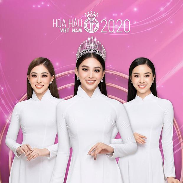 Cuộc thi Hoa hậu Việt Nam 2020 tạm hoãn vì dịch Covid-19 - Ảnh 1