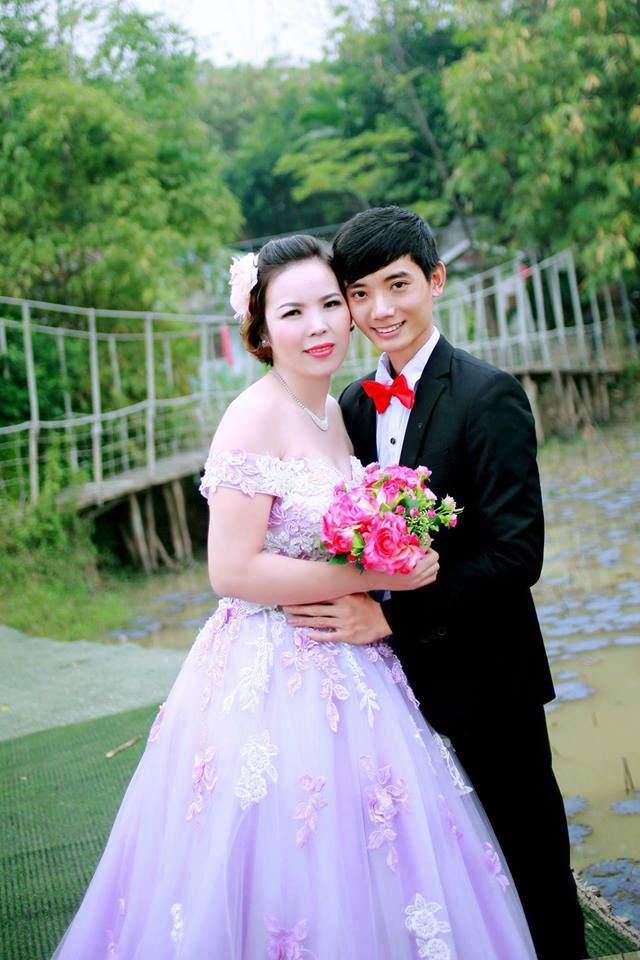 Chàng trai xứ Thanh lấy vợ hơn 13 tuổi: Cả gia đình tôi đã sốc! - Ảnh 2