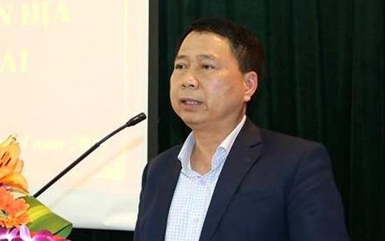 Kết luận sơ bộ nguyên nhân tử vong của Chủ tịch huyện Quốc Oai - Ảnh 2