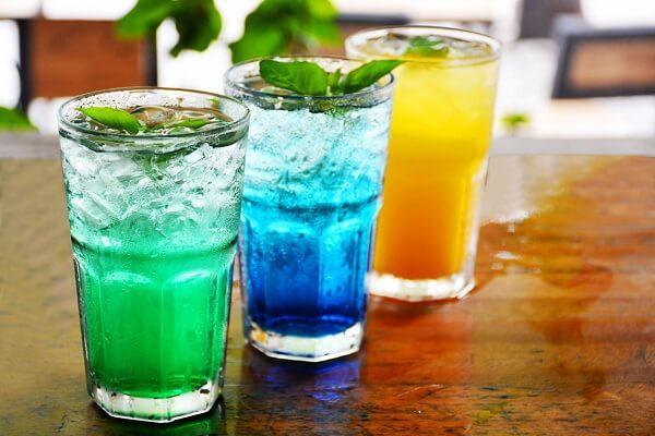 Uống 4 nhóm đồ uống này càng khiến mụn mọc nhiều gấp đôi, dưỡng da không kịp - Ảnh 3
