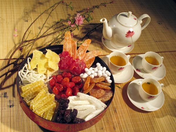 5 loại trà vừa nuôi dưỡng nội tạng, ngừa ung thư lại đốt mỡ bụng nhanh - Ảnh 1