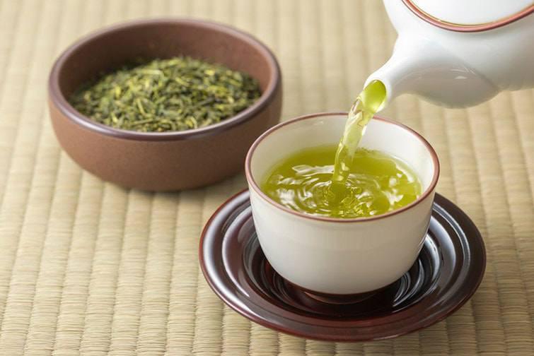 5 loại trà vừa nuôi dưỡng nội tạng, ngừa ung thư lại đốt mỡ bụng nhanh - Ảnh 2