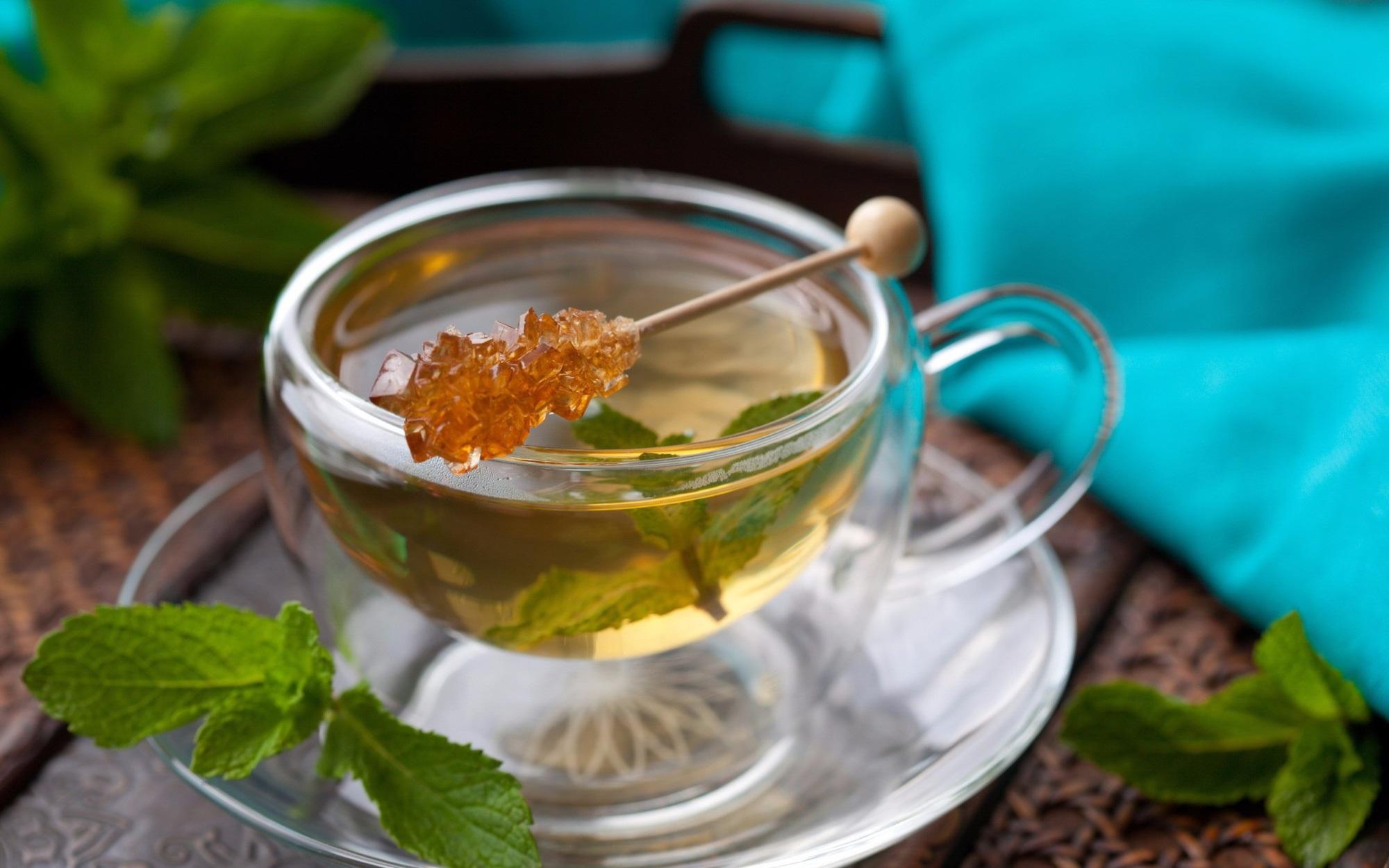 5 loại trà vừa nuôi dưỡng nội tạng, ngừa ung thư lại đốt mỡ bụng nhanh - Ảnh 3