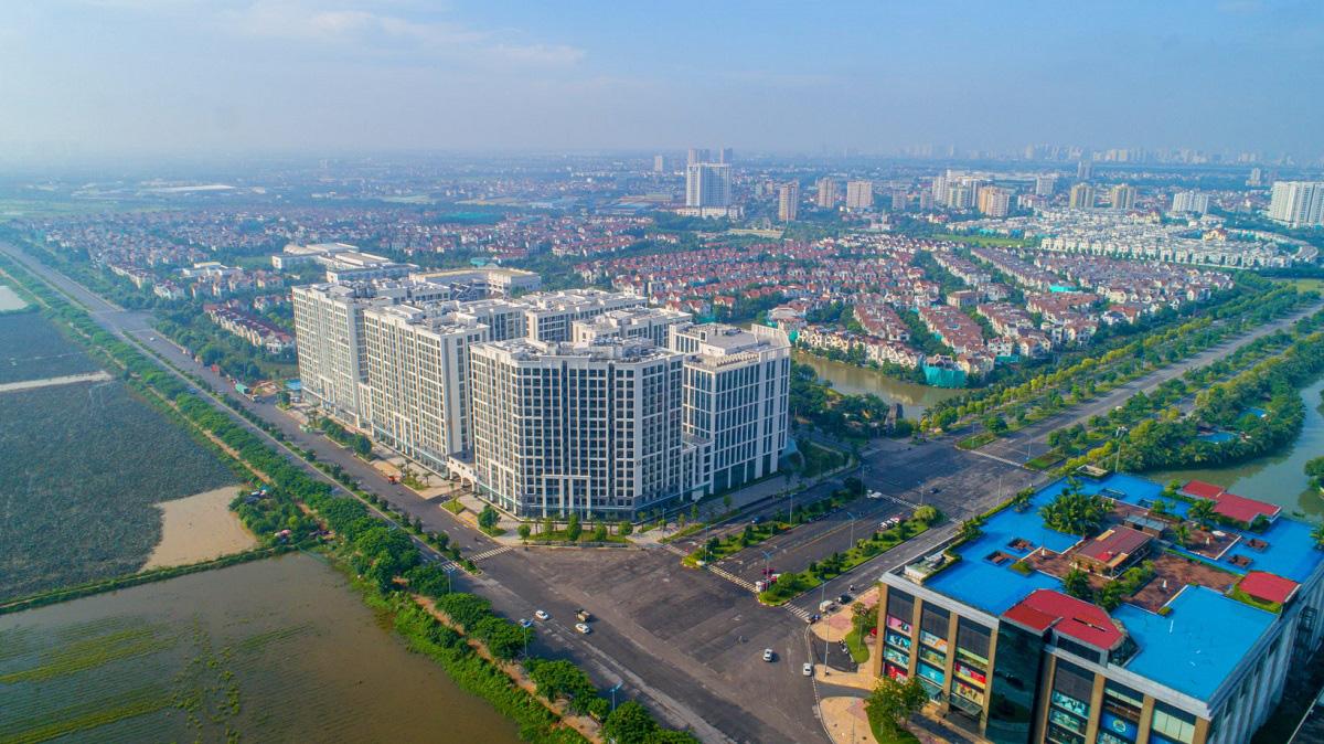 """Giá nhà tại Việt Nam sẽ tiếp tục """"leo thang"""" sau đại dịch? - Ảnh 2"""