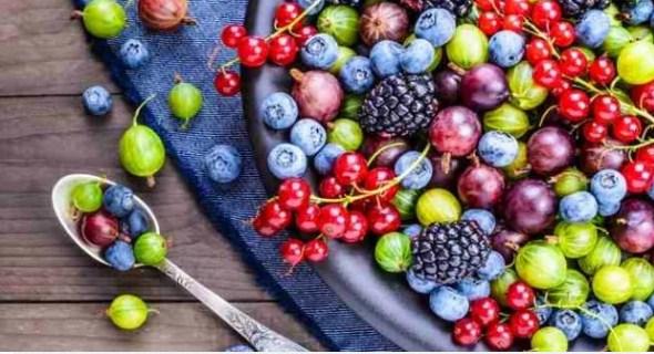 11 thực phẩm 'kìm hãm' quá trình lão hóa, càng ăn càng giúp bạn trông trẻ ra đến 10 tuổi - Ảnh 1
