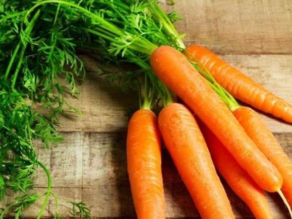 11 thực phẩm 'kìm hãm' quá trình lão hóa, càng ăn càng giúp bạn trông trẻ ra đến 10 tuổi - Ảnh 2