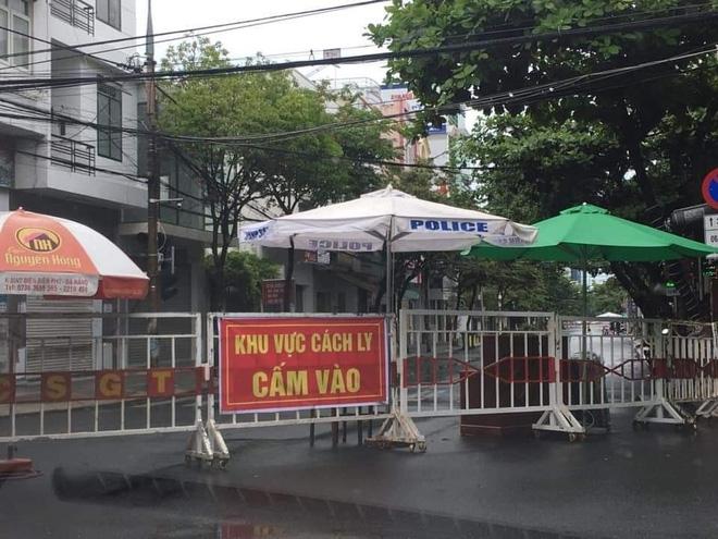 3 ca Covid-19 ở Quảng Nam vừa mới công bố: Có người đã từng xét nghiệm âm tính - Ảnh 1