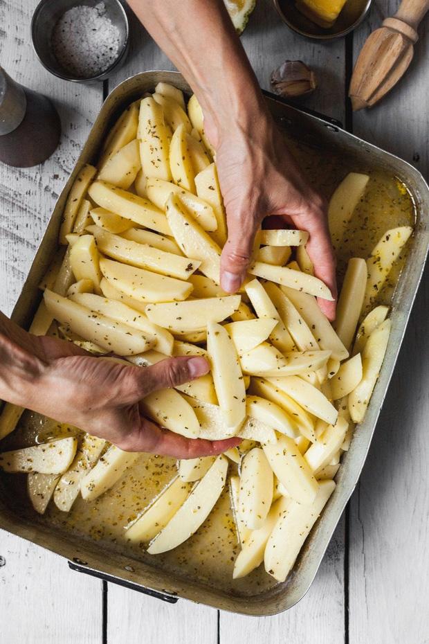 4 loại thực phẩm chỉ ăn khi đã được nấu chín, nếu không bạn sẽ bị ngộ độc, nhiễm ký sinh trùng - Ảnh 4