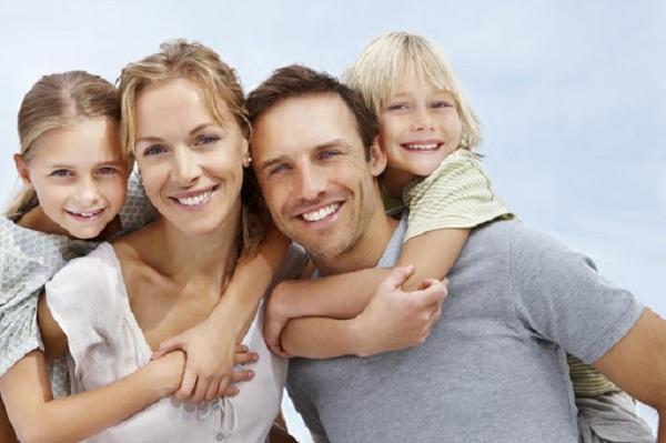 4 lý do chứng minh vợ quan trọng hơn con cái - Ảnh 3