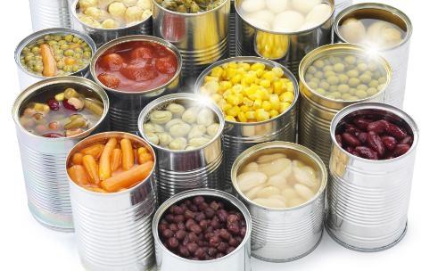 6 thực phẩm dễ gây ung thư hàng đầu, người Việt vẫn ăn hàng ngày mà không biết - Ảnh 1