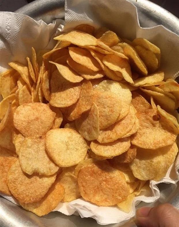 6 thực phẩm dễ gây ung thư hàng đầu, người Việt vẫn ăn hàng ngày mà không biết - Ảnh 3