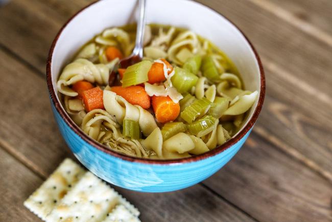 Giữa mùa dịch bệnh, bố mẹ bổ sung những thực phẩm này vào thực đơn để tăng sức đề kháng cho trẻ - Ảnh 5