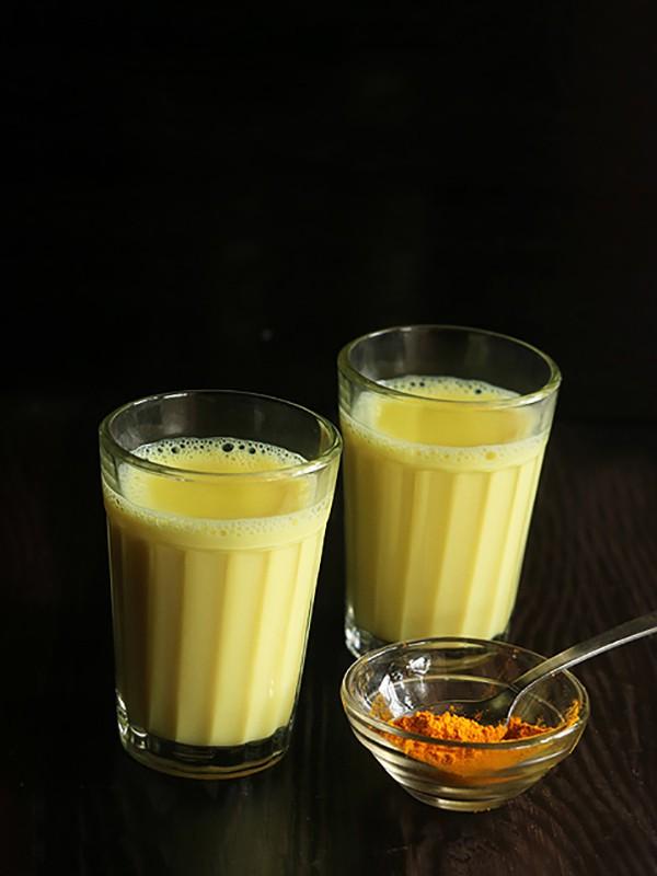 Mùa đông bạn nhất định phải làm 2 món thức uống bổ dưỡng này - Ảnh 4