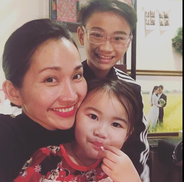 'Út Ráng' Kim Hiền tự hào khoe thành tích học tập đáng nể của con trai  - Ảnh 5