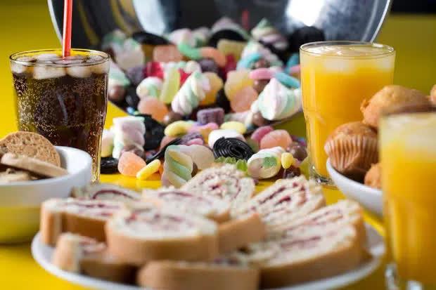 Tổ chức Y tế Thế giới đưa ra 5 lời khuyên để ăn uống lành mạnh hơn trong năm mới - Ảnh 4