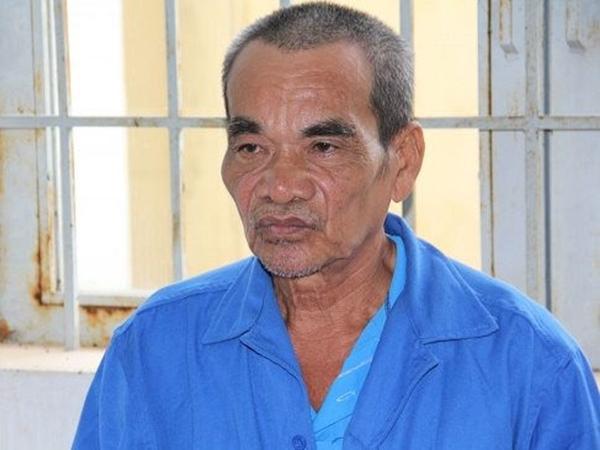 Bắt giữ 'yêu râu xanh' U70 nhiều lần hiếp dâm bé gái 12 tuổi ở Tây Ninh